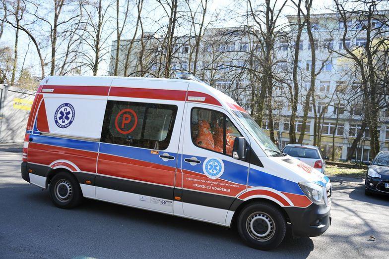 Koronawirus w Polsce. W poniedziałek potwierdzono 311 przypadków zakażenia