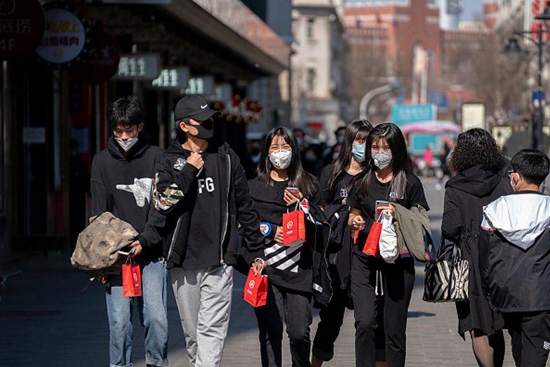 Koronawirus: Chiny obawiają się drugiej fali pandemii COVID-19