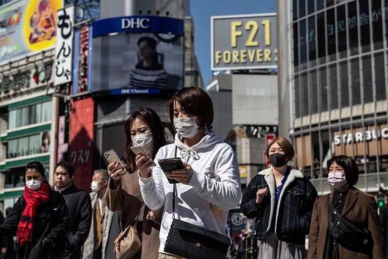 Koronawirus. Premier Japonii posunął się do radykalnych metod