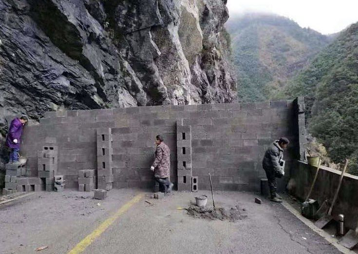 Miasta w Chinach odgradzają się