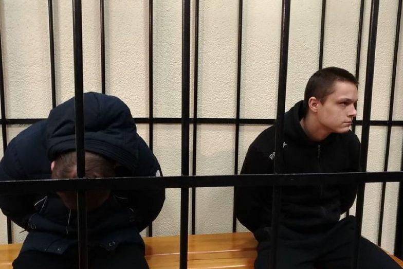 Białoruś. Bracia zginą od strzału w głowę
