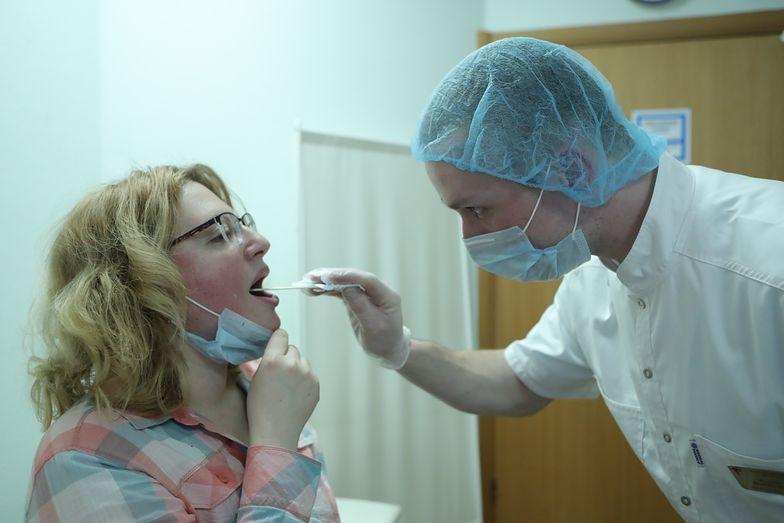 Koronawirus w Wielkiej Brytanii. Miliony testów na obecność koronawirusa nie zostaną wykorzystane.