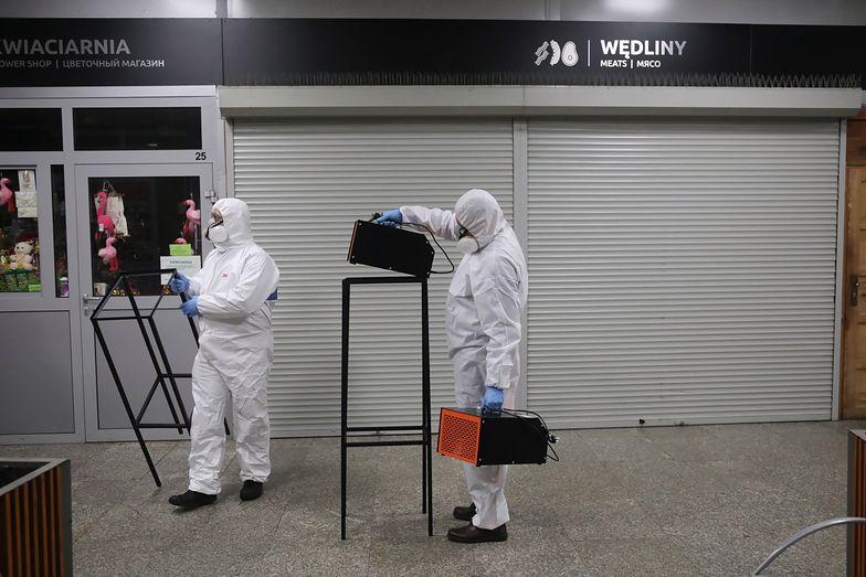 Koronawirus. MEN na razie trzyma się terminów. Jakie będą skutki pandemii?