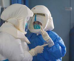 Koronawirus. Zarażona kobieta brała udział w konferencji, w której uczestniczyło 250 osób