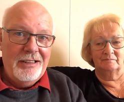 Ofiary koronawirusa opowiadają, co się z nimi działo, gdy zostały zainfekowane