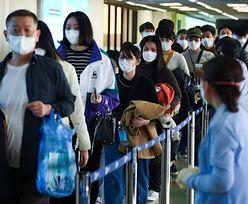 """Koronawirus. Chiński miliarder mówi, ilu naprawdę zachorowało. """"Władze ukrywają prawdę"""""""