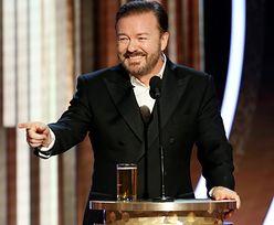 Złote Globy 2021 bez Ricky'ego Gervaisa. Tina Fey i Amy Poehler poprowadzą galę