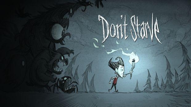 Don't Starve - recenzja. Setki przechadzek po lesie fikcji
