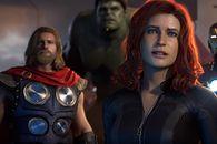 Marvel's Avengers – data premiery i zwiastun z fragmentami rozgrywki