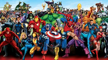 Gry Marvela nie będą należały do Filmowego Uniwersum