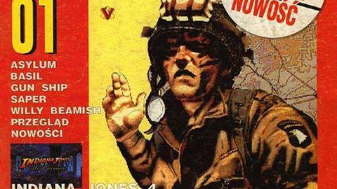 """""""Secret Service"""" - reaktywacja. Kultowy magazyn wraca na rynek!"""