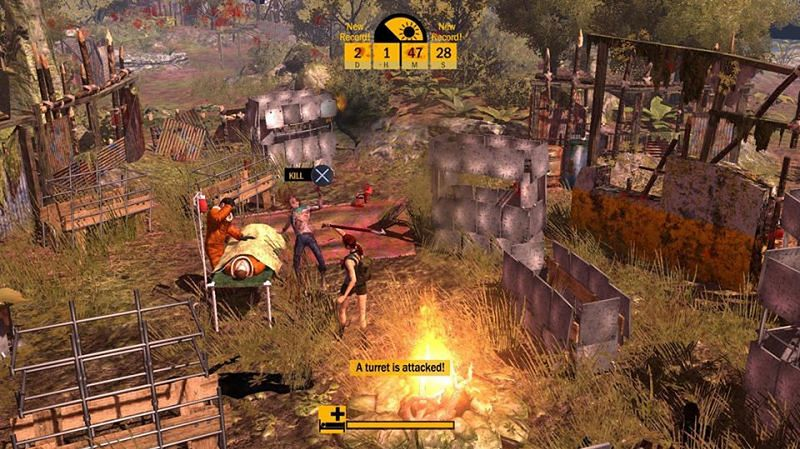 How to Survive: Storm Warning Edition zmierza na PS4 i Xboksa One