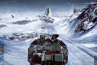 Ostatni dodatek do Battlefield 4 odda w ręce graczy futurystyczne zabawki