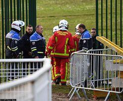 Francja. Atak nożownika w Paryżu. Są ofiary