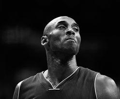 Kobe Bryant nie żyje. Słynny koszykarz zginął w katastrofie śmigłowca [ZDJĘCIA]