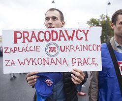 Ł. Kozłowski: Ukraińcy nie wyjadą z Polski do Niemiec. Nie sprostają wymaganiom językowym oraz finansowym