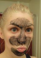 Strefa T twarzy