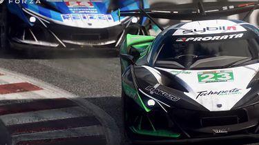 Forza Motorsport wjedzie na Xbox Series X. Nie wiadomo tylko kiedy