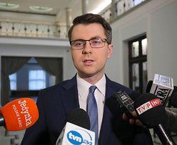 Komisja Europejska składa wniosek do TSUE. Jest reakcja polskiego rządu