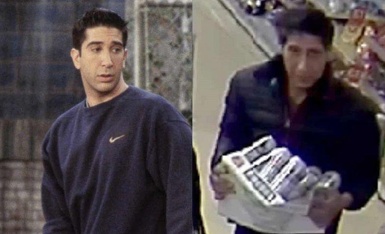 """""""To przecież Ross"""". Internauci """"pomogli"""" policjantom zidentyfikować podejrzanego"""