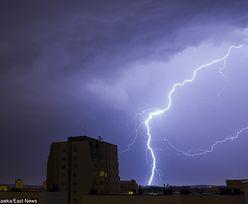 Prognoza pogody na dziś - 11 lipca. W całej Polsce deszczowo i burzowo