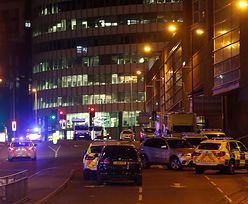 Polak został ranny podczas zamachu w Manchesterze