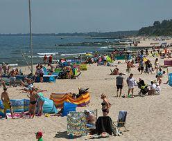 Sprawdź, czy jesteś gotowy na żenujące wakacje nad polskim morzem