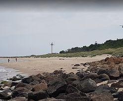 Kołobrzeg. Wspaniałe znalezisko na plaży. Rencista podniósł skarb