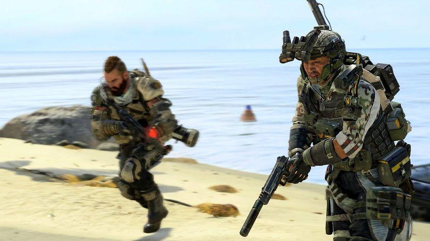 Wygląda na to, że Black Ops IIII może być rekordową odsłoną serii