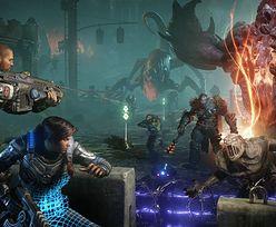 """""""Gears 5"""" BETA na PC i Xbox One już w lipcu. Znamy wymagania sprzętowe"""