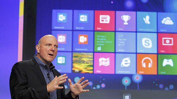 Windows 8 i Steam: trudny związek z nadziejami na przyszłość