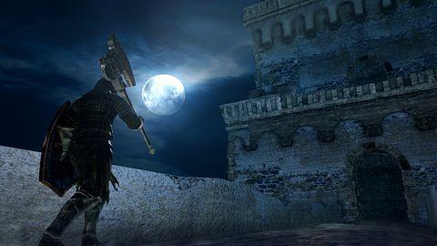 21 świeżutkich obrazków z Dark Souls 2 [GALERIA]