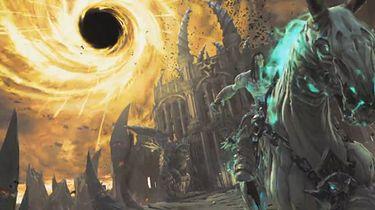 Darksiders 2 wygląda na grę, którą warto kupić w dniu premiery