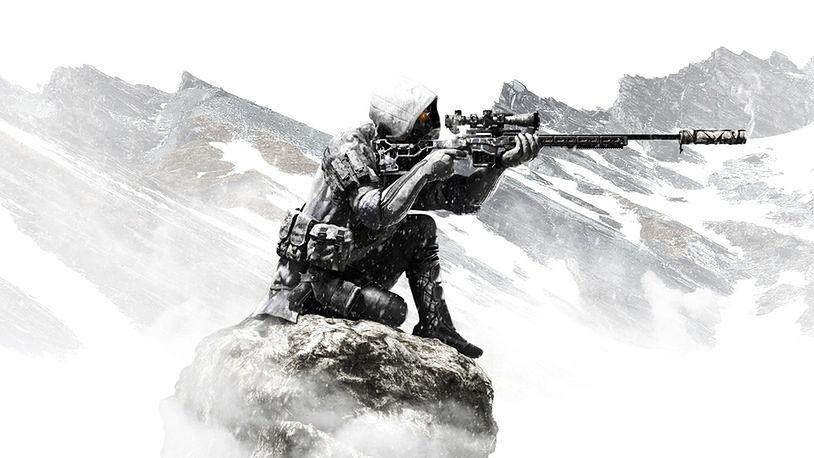 Sniper Ghost Warrior Contract z opóźnionym trybem wieloosobowym