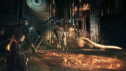 Dark Souls 3 do złudzenia przypomina poprzednie części... i Bloodborne'a. To dobrze czy źle?