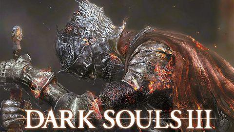 Krótka piłka: prawie 13 minut spartańskiej rozgrywki z Dark Souls 3