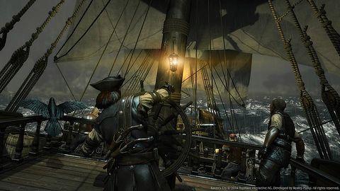 Jak polskie Raven's Cry prezentuje się na lądzie i morzu? Zobaczmy