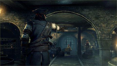 Raven's Cry - polskie RPG z piratami - ukaże się później, niż oczekiwano