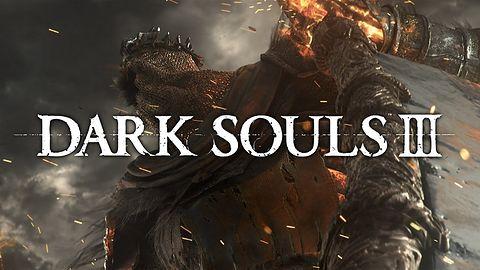 Data japońskiej premiery Dark Souls III ujawniona. From Software otwiera nowe studio