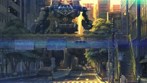 13 Sentinels: Aegis Rim - autorzy Dragon's Crown i Odin Sphere zmieniają klimat