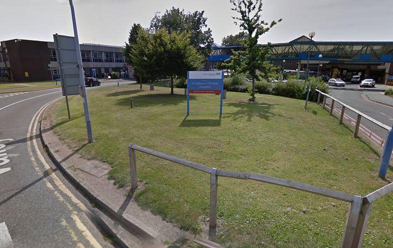 Śmierć 8 noworodków w angielskim szpitalu. Złapali podejrzaną o morderstwo