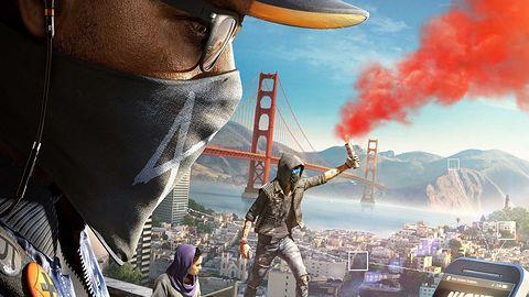 Elo ziomeczku z San Francisco. Czyli trochę o nowym, młodzieżowym podejściu w Watch Dogs 2