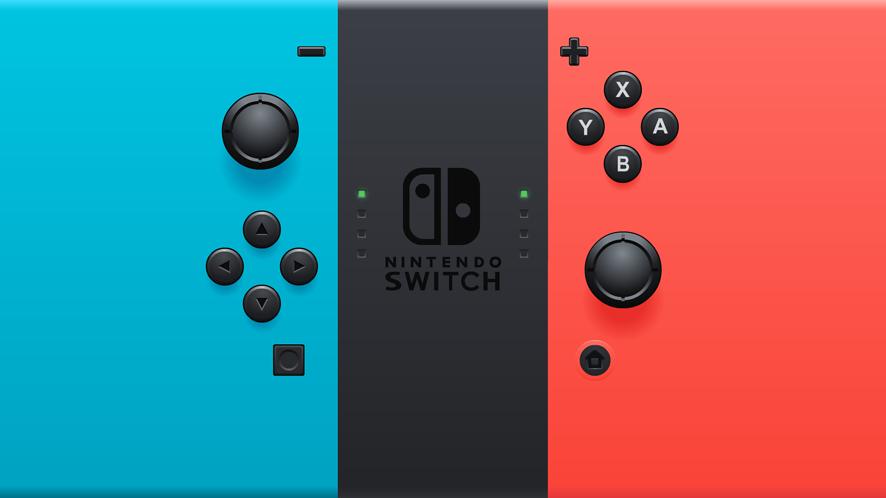 Nintendo Switch pozwoli (w końcu!) na łatwiejsze zarządzanie pamięcią konsoli