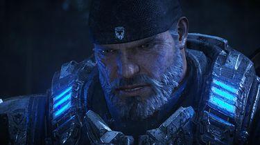 Gears of War 4 bez pudru [GALERIA]