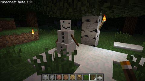 Wczesna wersja Minecraft 1.9 pojawi się już dziś AKTUALIZACJA: Już jest!