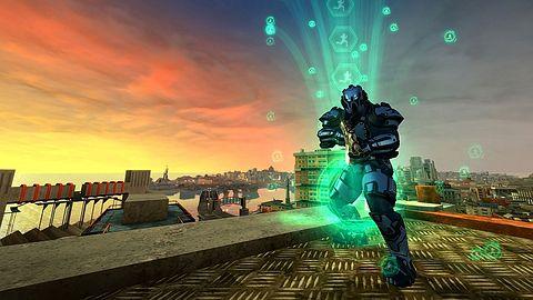 Skoro mamy już demo Crackdown 2, to czas na nowy zwiastun
