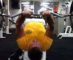 Chodzisz na siłownię? To lepiej uważaj