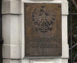 Sławomir Nitras oraz zarzuty pod adresem Krystyny Pawłowicz i sędzi z Warszawy. Jest reakcja resortu