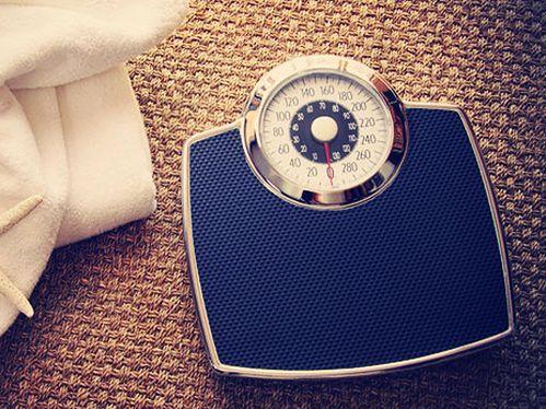 Odpowiednia waga ciała a stawy