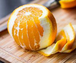 5 sposobów, jak wykorzystać skórkę po pomarańczach